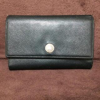 ブルガリ(BVLGARI)のブルガリ(折り財布)