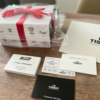 ティソ(TISSOT)の早いもの勝ち 新品未使用 TISSOT 腕時計 人気 PRX(腕時計(アナログ))