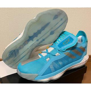 アディダス(adidas)の【最終値下げ】②29.0㎝ adidas DAME 6 GCA(スニーカー)