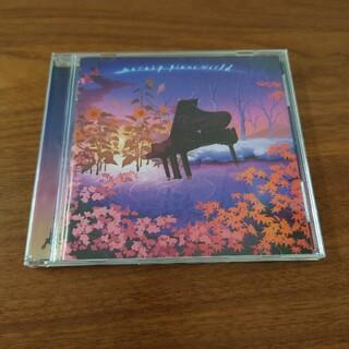 まらしぃ piano world(ヒーリング/ニューエイジ)