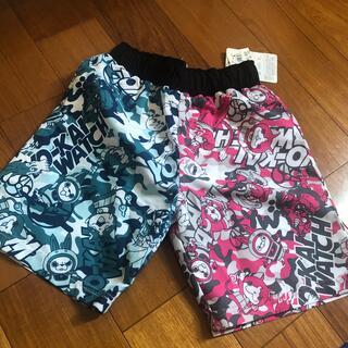 バンダイ(BANDAI)の新品 妖怪ウォッチ 水着 海水パンツ 110(水着)
