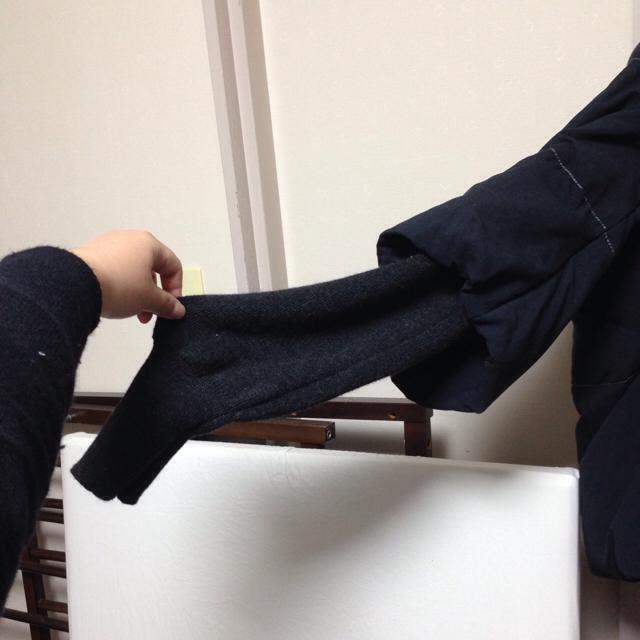 Vivienne Westwood(ヴィヴィアンウエストウッド)のまり様お取り置き♡ヴィヴィアン♡アウター レディースのジャケット/アウター(ダウンジャケット)の商品写真