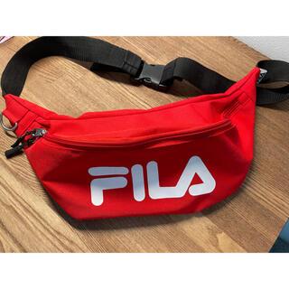 フィラ(FILA)のFILA バッグ(ボディバッグ/ウエストポーチ)