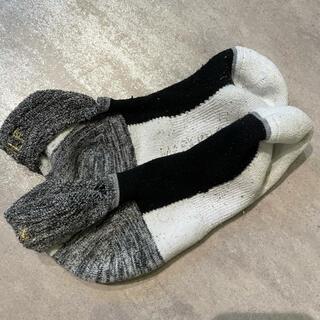 MARK&LONA - マークアンドロナ ゴルフ 靴下