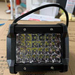 車用 LEDライト(車内アクセサリ)