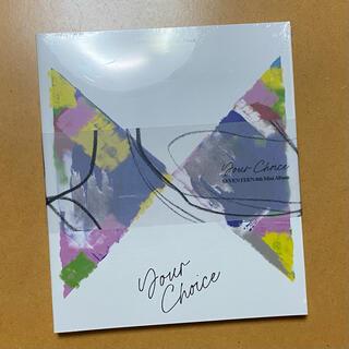 セブンティーン(SEVENTEEN)の二枚(K-POP/アジア)