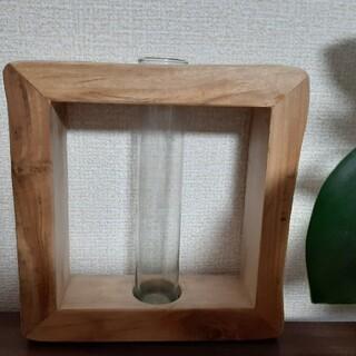Francfranc - IDEE フラワーベース 花瓶