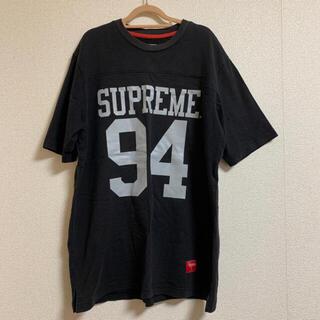 シュプリーム(Supreme)のシュプリーム サイズL(Tシャツ/カットソー(半袖/袖なし))
