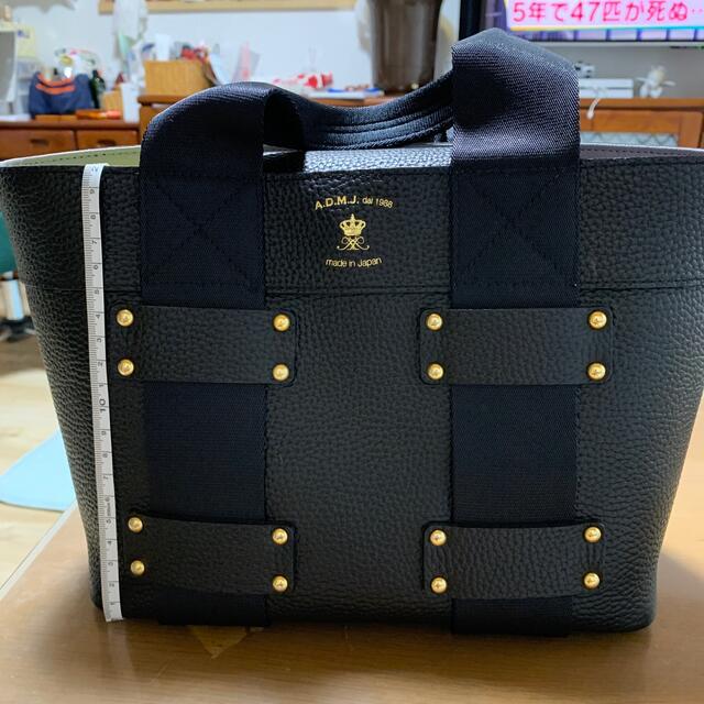 A.D.M.J.(エーディーエムジェイ)のトートバッグ レディースのバッグ(トートバッグ)の商品写真