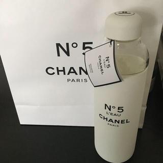 シャネル(CHANEL)のシャネル 100周年 CHANEL ファクトリー 5 コレクシオン ローボトル(タンブラー)