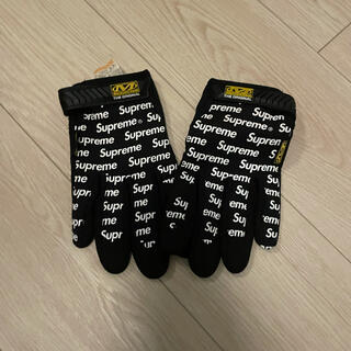 シュプリーム(Supreme)のsupreme 手袋(手袋)