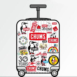 チャムス(CHUMS)のチャムス ステッカー 26枚セット(その他)
