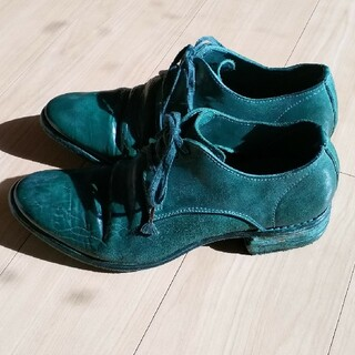 Carol Christian Poell - キャロルクリスチャンポエル 短靴 サイズ7