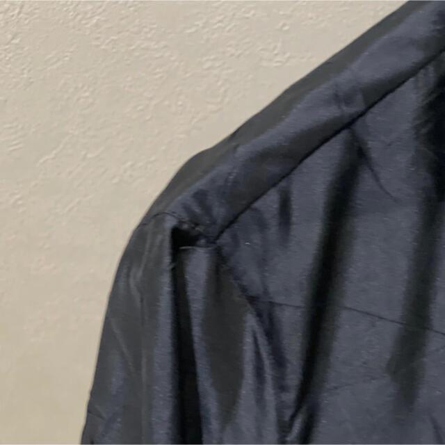 Jil Sander(ジルサンダー)のジルサンダー シルクロングシャツ 定価11万 レディースのトップス(シャツ/ブラウス(長袖/七分))の商品写真