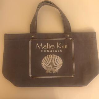 マリエオーガニクス(Malie Organics)のマリエカイ トートバッグ(トートバッグ)