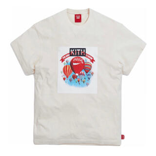 キース(KEITH)の★送料込み★新品★KITH★Cola★Balloon Vintage Tee(Tシャツ/カットソー(半袖/袖なし))