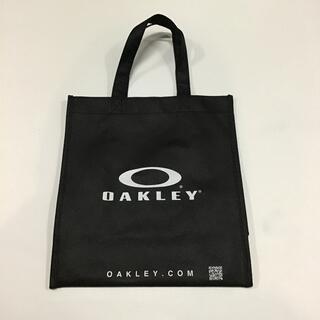 オークリー(Oakley)のOAKLEY 紙バック エコバック(エコバッグ)