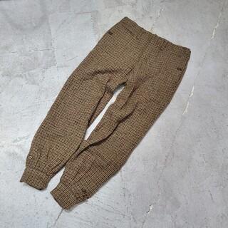 ラルフローレン(Ralph Lauren)のラルフローレン ウール アンゴラ 千鳥格子 パンツ pants サイズ 2(カジュアルパンツ)