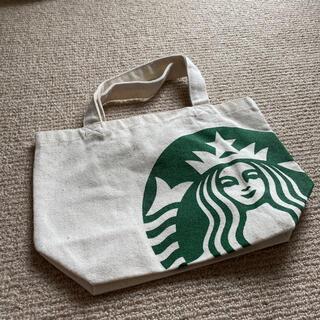 スターバックスコーヒー(Starbucks Coffee)のスターバックス バッグ(ハンドバッグ)