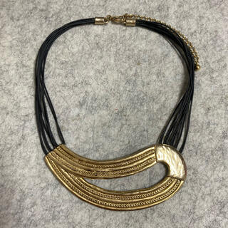 トーガ(TOGA)のヴィンテージ デザインネックレス(ネックレス)