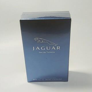 ジャガー(Jaguar)の香水 ジャガー クラッシック 40ml オードトワレ 新品(香水(男性用))