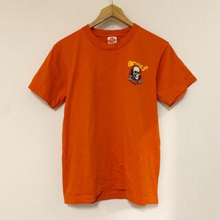 パウエル(POWELL)のPowellPeralta(USA)ビンテージグラフィックTシャツ BONES(Tシャツ/カットソー(半袖/袖なし))