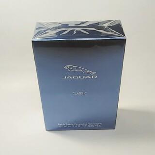 ジャガー(Jaguar)の香水 ジャガー クラシック 100ml オードトワレ 新品(香水(男性用))