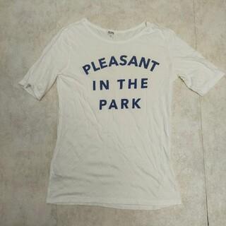 ニジュウサンク(23区)の23区 × A-GIRL'S コラボ Tシャツ(Tシャツ(半袖/袖なし))