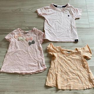 ポロラルフローレン(POLO RALPH LAUREN)の3枚セット売り(Tシャツ)