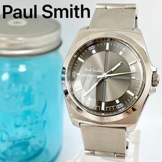 ポールスミス(Paul Smith)の11 ポールスミス時計 メンズ腕時計 ブラック 人気 オシャレ(腕時計(アナログ))
