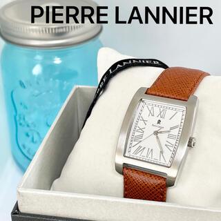 ピエールラニエ(Pierre Lannier)の182 ピエールラニエ時計 メンズ腕時計 レディース腕時計 新品 箱付き 人気(腕時計(アナログ))