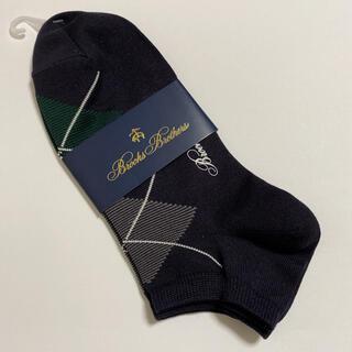 ブルックスブラザース(Brooks Brothers)のブルックスブラザーズ 靴下 フクスケ メンズ ソックス(ソックス)