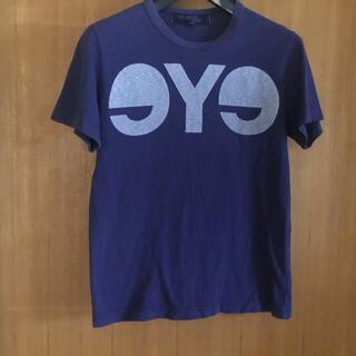 ジュンヤワタナベコムデギャルソン(JUNYA WATANABE COMME des GARCONS)のジュンヤワタナベコムデギャルソンマン  Tシャツ(Tシャツ/カットソー(半袖/袖なし))