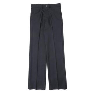ジエダ(Jieda)のDAIRIKU Straight Flasher pressed pants(スラックス)