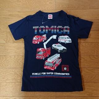 タカラトミー(Takara Tomy)の新品 トミカ 半袖Tシャツ(Tシャツ/カットソー)