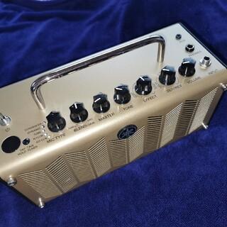 ヤマハ(ヤマハ)の【使用数分】YAMAHA THR5A 小型アコースティックギターアンプ(ギターアンプ)