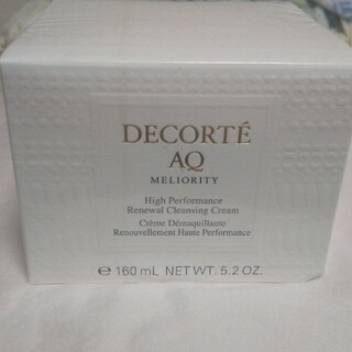 COSME DECORTE - コスメデコルテ AQ リペアクレンジングクリーム n