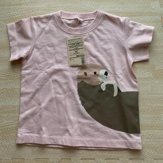 ムジルシリョウヒン(MUJI (無印良品))のTシャツ 80サイズ(Tシャツ)