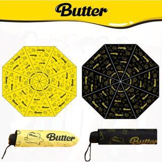BTS butter  パラソル