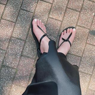 ハイク(HYKE)の【専用】TANトップス beautiful shoes  ベアフットサンダル(サンダル)