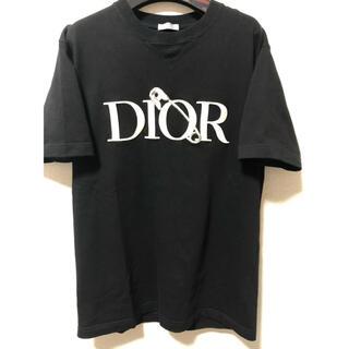 ディオール(Dior)のディオール  DIOR AND JUDY BLAME Mサイズ(Tシャツ/カットソー(半袖/袖なし))