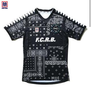 エフシーアールビー(F.C.R.B.)のFCRB MEYBA GAME SHIRT F.C.R.B Bristol M(Tシャツ/カットソー(七分/長袖))