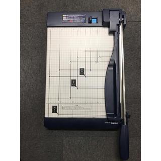 コクヨ(コクヨ)のコクヨ ペーパーカッターDN-G102  B4(オフィス用品一般)
