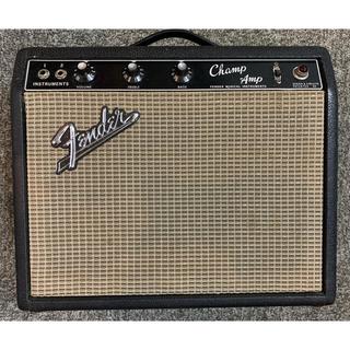フェンダー(Fender)のVintage Fender CHAMP 1966  チャンプ    (ギターアンプ)
