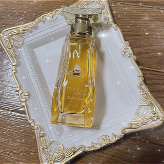 サムライウーマン 香水 ドルチェバニラ オードパルファム 40ml