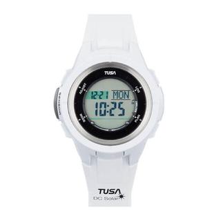 TUSA - TUSA IQ1203 ツサ ダイビングコンピューター ソーラー WM 保証付