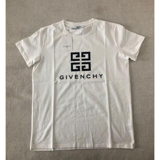 ジバンシィ(GIVENCHY)のGIVENCHYジバンシィ Tシャツ 男女兼用 Lサイズ(Tシャツ/カットソー(半袖/袖なし))