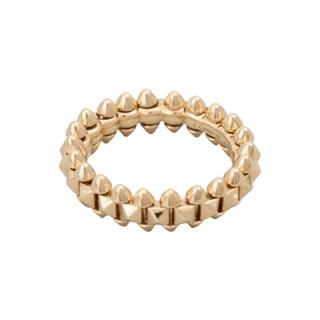 カルティエ(Cartier)のカルティエ Cartier クラッシュドゥカルティエ リング・指輪 メ【中古】(リング(指輪))