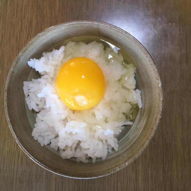 平飼いたまご 食品/飲料/酒の食品(野菜)の商品写真