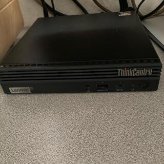 レノボ(Lenovo)のThinkCentre M75q Tiny Gen2 kaeri様専用(デスクトップ型PC)